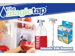 RM19.90 for Magic Tap Automatic Dispenser (worth RM59.90)