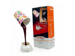 RM19.90 for Creative Chocolate Table Lamp (worth RM39.90)
