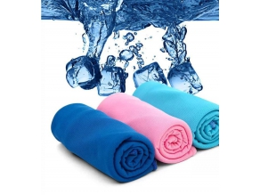 RM19.90 for Cooler Magic Towel (worth RM45.00)