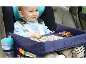 RM19.90 for On-The-Go Waterproof Play-n-Snack Tray (worth RM39.90)
