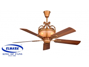 RM695 for Classic & Elegant Ceiling Fan (worth RM869)