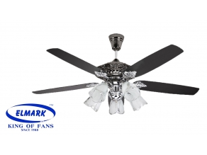 RM350 for Classic & Elegant Ceiling Fan (worth RM437)