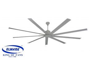RM1,900 for Modern & Designer Ceiling Fan (worth RM2,375)