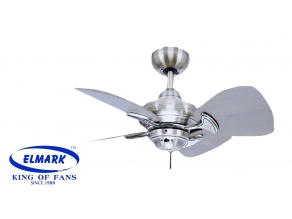RM285 for Modern & Designer Ceiling Fan (worth RM356)