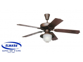 RM595 for Classic & Elegant Ceiling Fan (worth RM744)