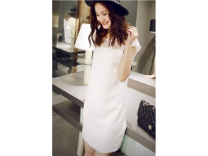 RM20 for Elegant and Cute Summer Dress (worth RM39.90)