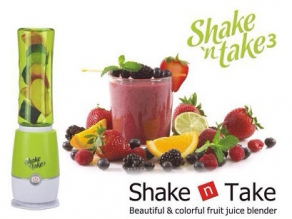 RM55 for Shake & Take 3 Blender (worth RM90)