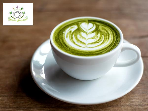Free Latte with Purchase of Selected Course @ Herbs Giardino (worth RM8.90)