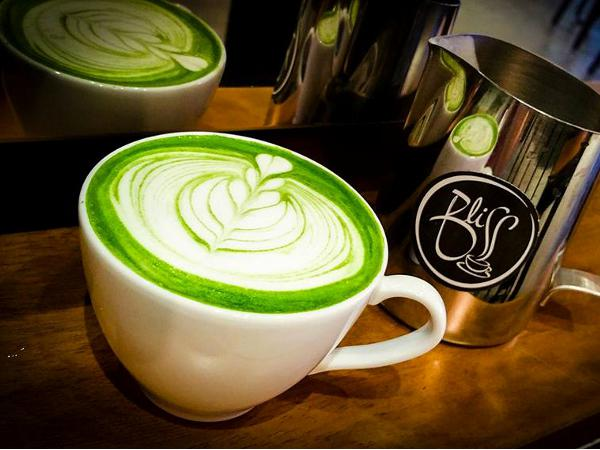 30% OFF for any beverages @ Bliss