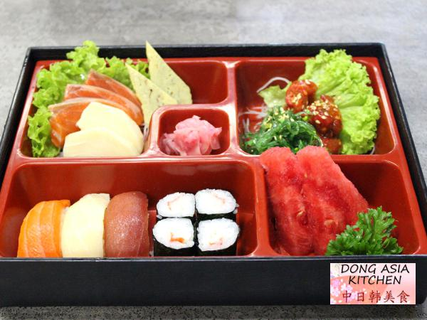 Free Bento Upon Purchase of RM100 @ Dong Asia Kitchen (Worth RM26)