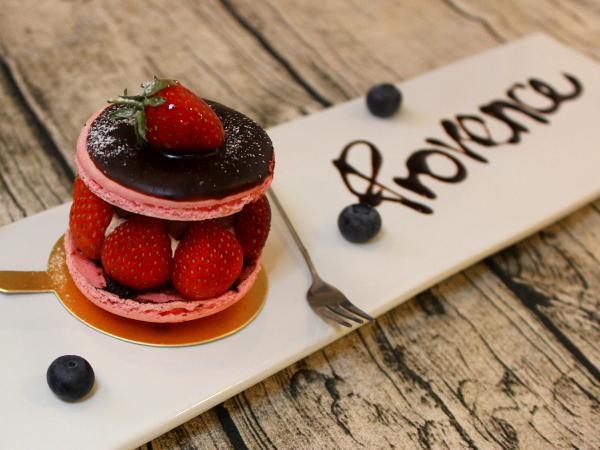 20% off ALL Items on The Menu @ Provence Cake & Pastries