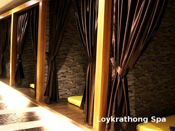 10% Off The Bill @ Loykrathong Spa