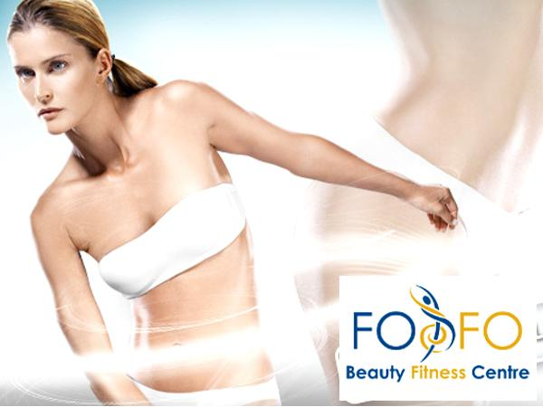 RM28 for Lipo Massage Body Sculpting at Fo&Fo Beauty (worth RM280)