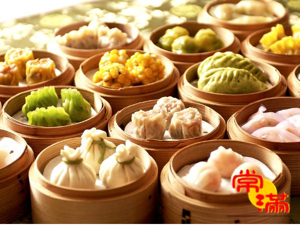 RM122 For Dim Sum Set for 4@ Restaurant Chang Man (worth RM136.40)