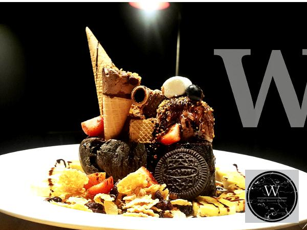 15% off ALL items on the Menu @ W Cuisine