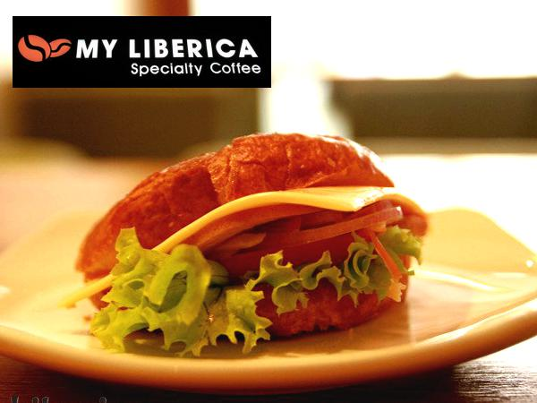 20% Off on ALL Food & Beverages @ My Liberica Kulai