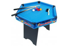 RM 50 for Crown-Billiard Pool Set (worth RM189) - 80681