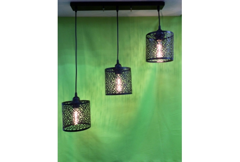 RM39.90 for Industrial Metal Ceiling Pendant Lights Vintage Hanging Lamps (worth RM88.00)