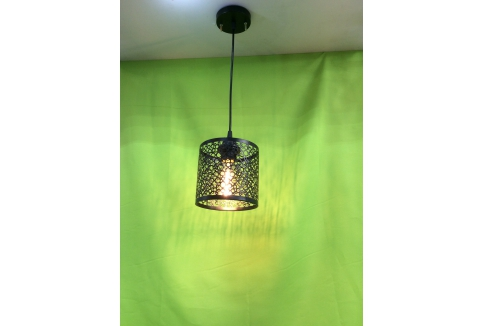 RM12.90 for Industrial Metal Ceiling Pendant Lights Vintage Hanging Lamp (worth RM22.00)