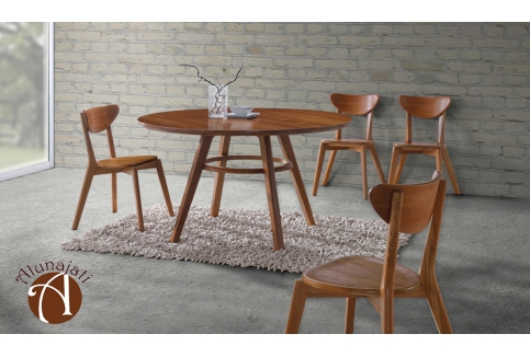 RM7,500 for European Dining Set (worth RM9,750)