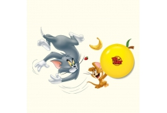 RM19.90 for Cartoon Decorative Wall Sticker Lamp (worth RM45.90)