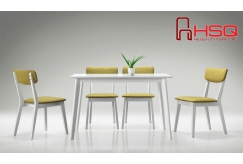 RM990 only for Stylish Dining Set (worth RM1,980)