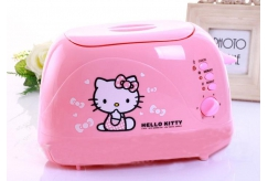 RM199.90 for Hello Kitty Toaster (worth RM229.90)