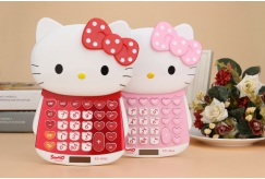 RM42.90 for Hello Kitty Calculator (worth RM59.90)