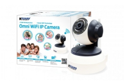 RM279 for K Guard Omini WiFi IP Camera CCTV (worth RM299)