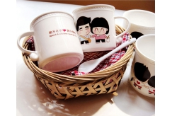RM25 for Color Changing Couple Mug (worth RM35)