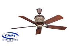 RM550 for Classic & Elegant Ceiling Fan (worth RM687)