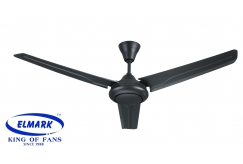 RM195 for Modern & Designer Ceiling Fan (worth RM244)