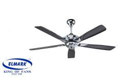RM295 for Modern & Designer Ceiling Fan (worth RM369)