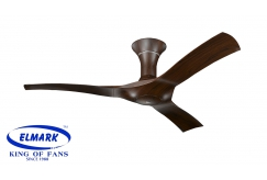 RM450 for Classic & Elegant Ceiling Fan (worth RM562)
