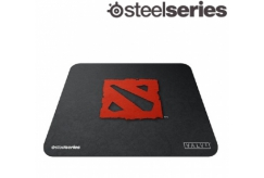 RM100.28 for SteelSeries Qck+ Dota 2 Edition Mouse Pad (worth RM109.00)