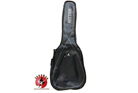 RM79 for Ritter Performance Acoustic Guitar Bag (worth RM89)