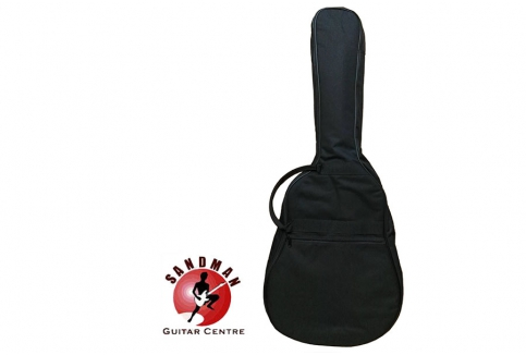 RM65 for Road Ready Acoustic Guitar Bag 7W (worth RM75)