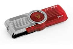 RM15 for Kingston 8GB USB Thumbdrive (worth RM18)
