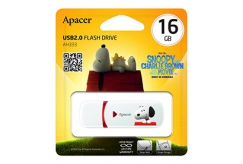 RM29.90 for Apacer Snoopy 16GB USB Thumdrive (worth RM35)