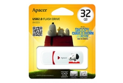 RM45 for Apacer Snoopy 32GB USB Thumdrive (worth RM55)