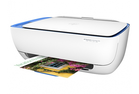 RM289 for HP 3635 Printer with Wifi (worth RM309)