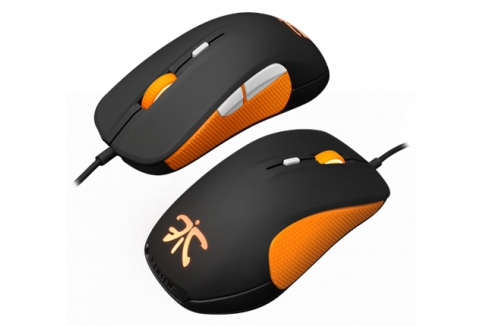 RM99 for SteelSeries Rival Fnatic Team Edition Gaming Mouse(worth RM299)