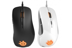 RM99 for SteelSeries Rival Optical Mouse (worth RM299)