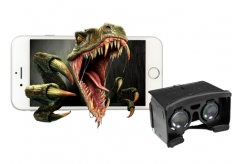 RM89 for Archgon Foldable 3D Virtual Reality Glasses