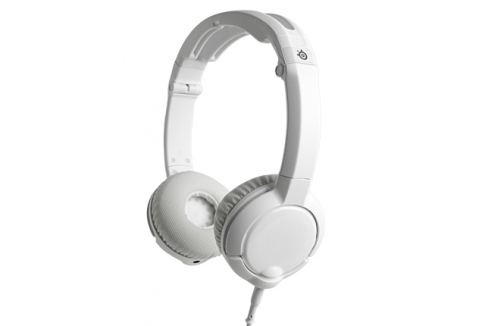 RM99 for SteelSeries Flux White Headset (Worth RM399)