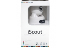 RM299.40 for Archgon iScout 2in1 HD Smart Alarm & Security System (Worth RM499)